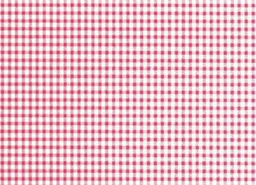 d-c-fix Red Gingham Self Adhesive Contact
